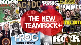 The new TeamRock+