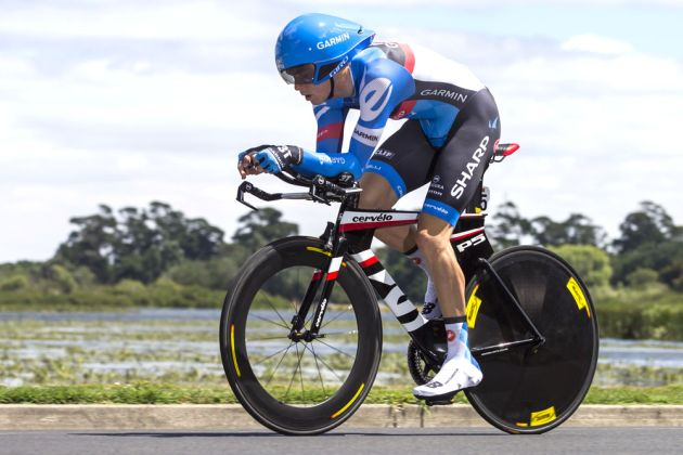 Rohan Dennis, Australian time trial national champs 2013