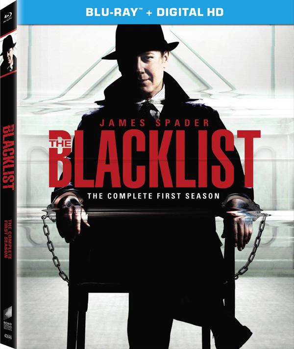 Blacklist Box
