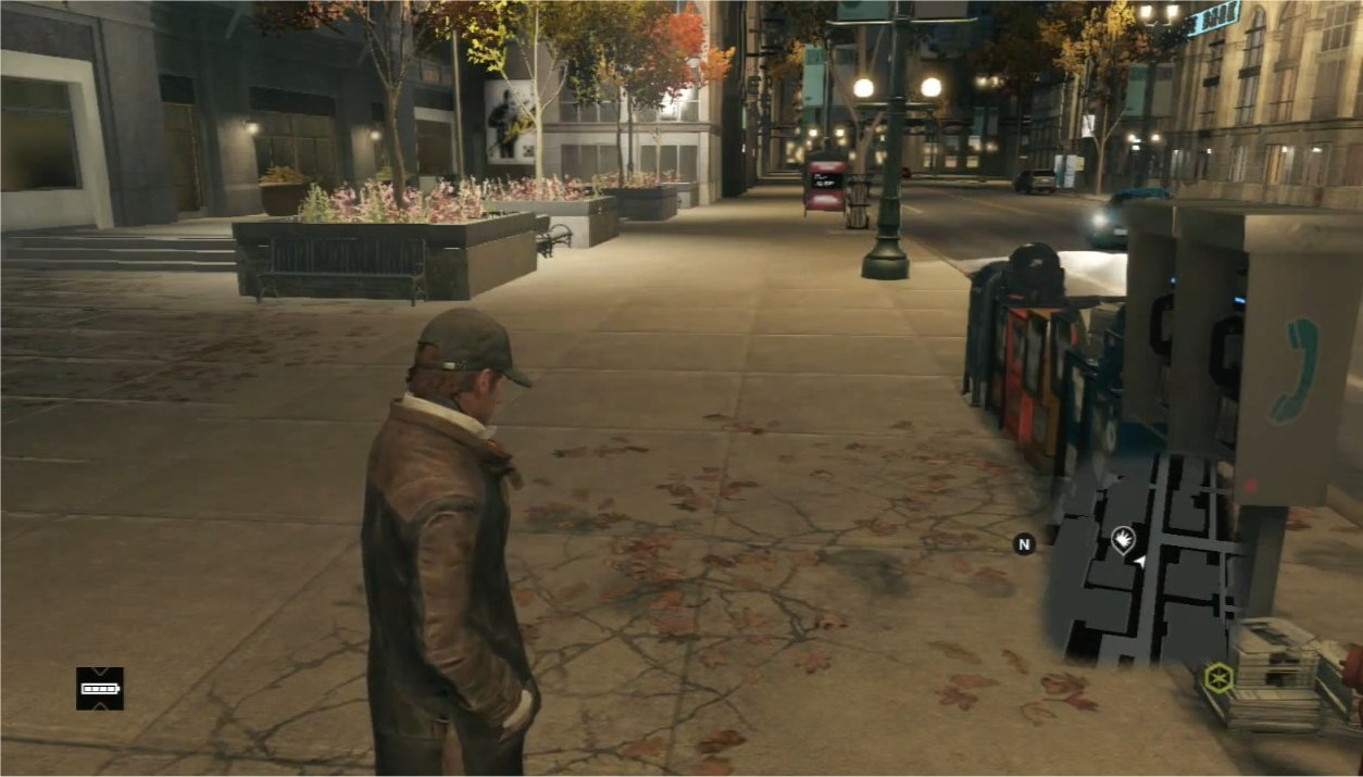 What Version Of Watch Dogs Do I Have