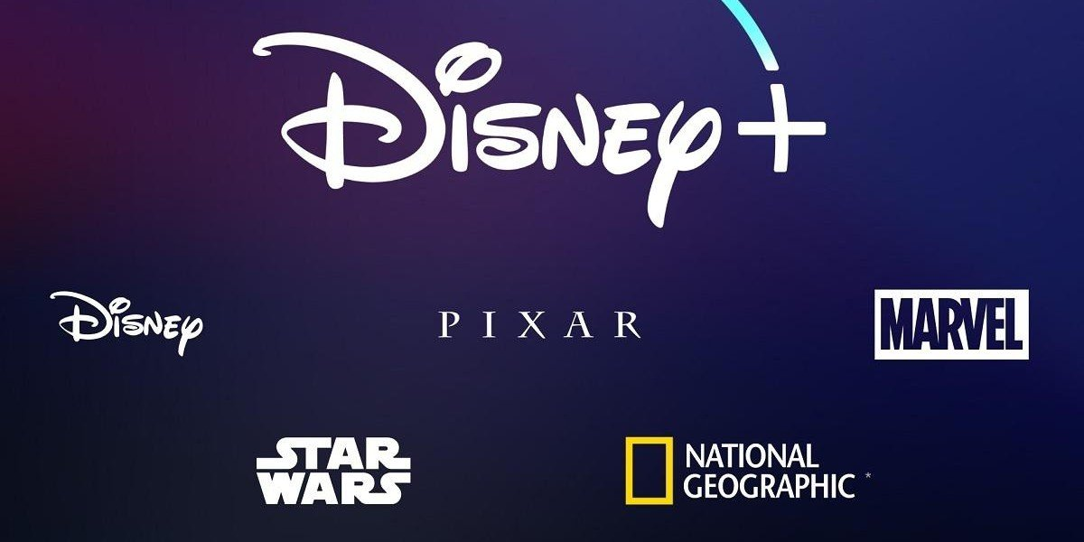 Disney Plus and its five pillars
