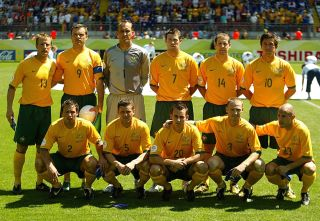 Australia 2006 World Cup