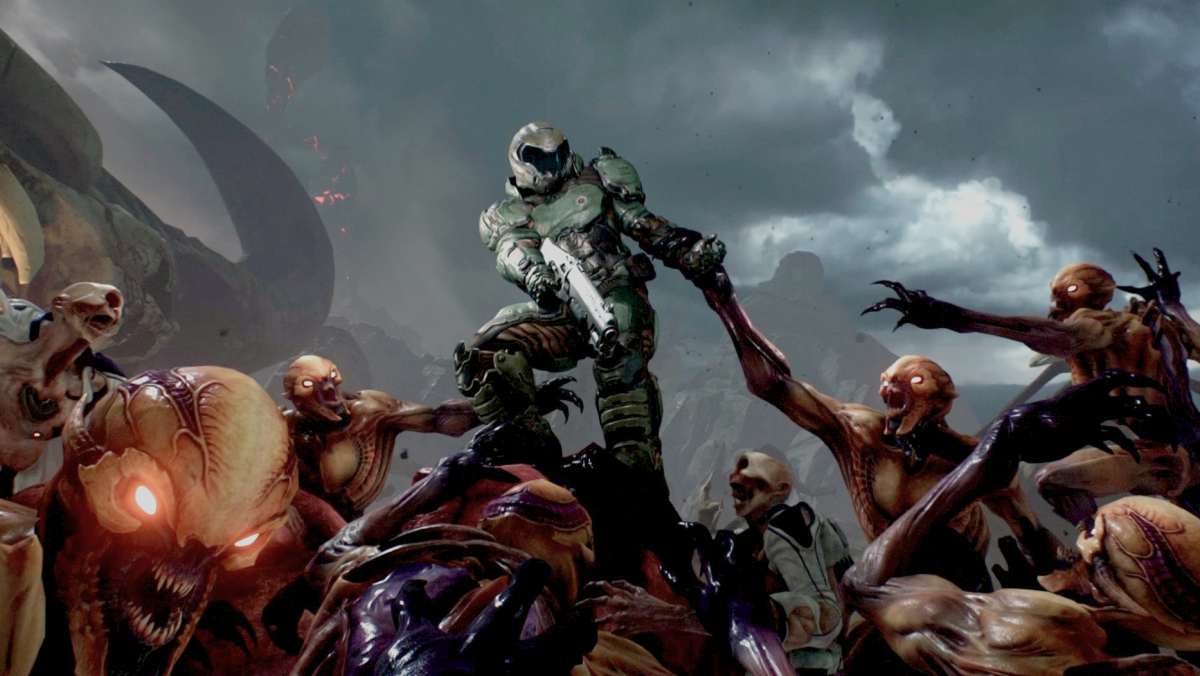 The story of Doom and how it changed everything—as told by co-creator John Romero