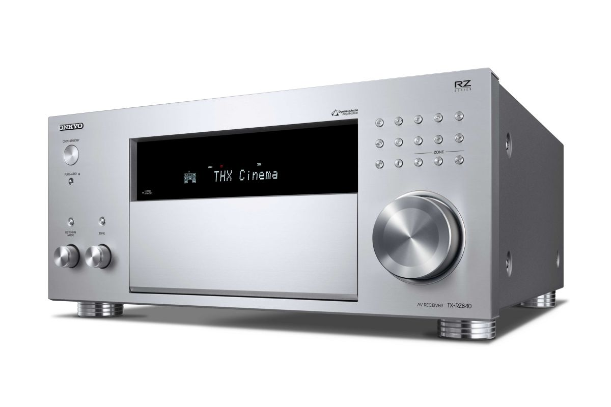 Pioneer and Onkyo update adds extra Dolby Atmos and IMAX features to
