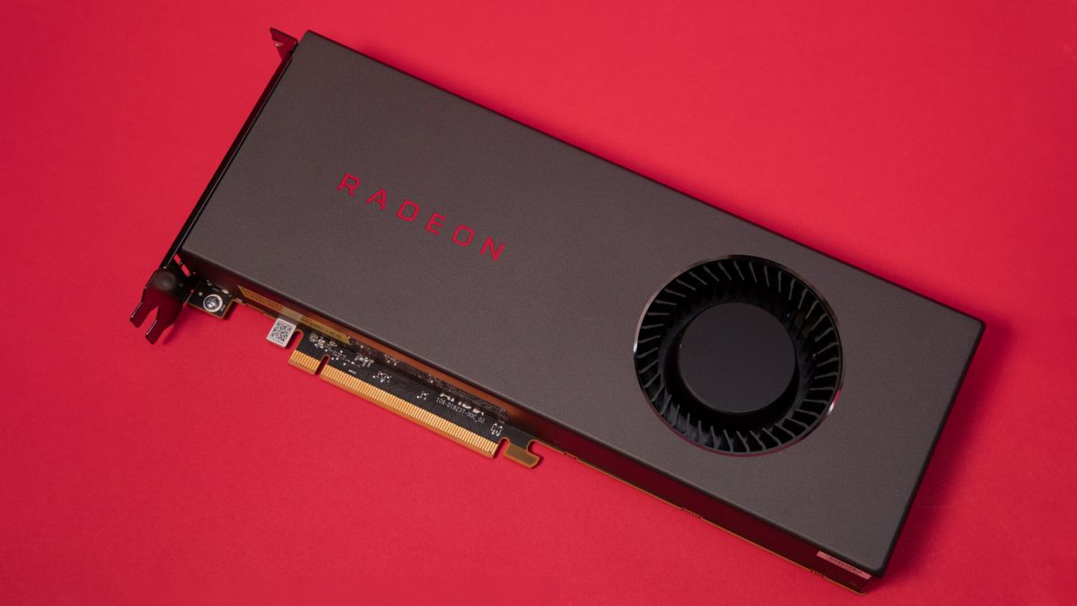 AMD admits that details of its GPUs have been stolen