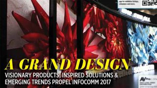 InfoComm 2017 Show Daily—VIP Edition