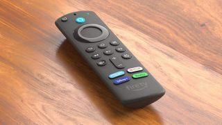Alexa Voice Remote 3rd Gen