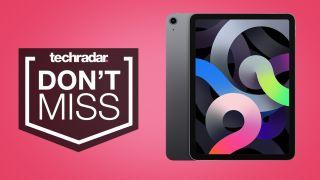 cheap iPad deals iPad Air sales