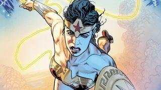 Wonder Woman: Evolution #1