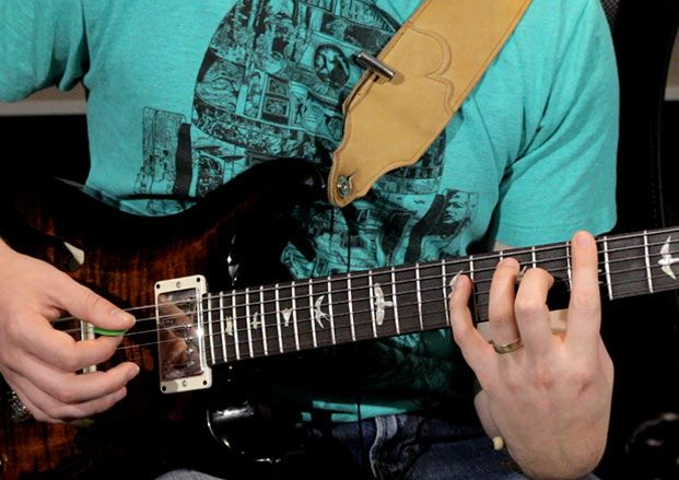 How to Create Heavenly Chord Progressions