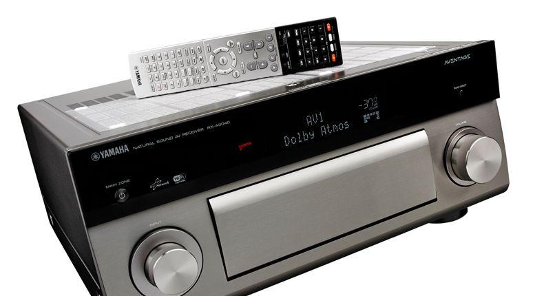 Yamaha RX-A3040 review | What Hi-Fi?