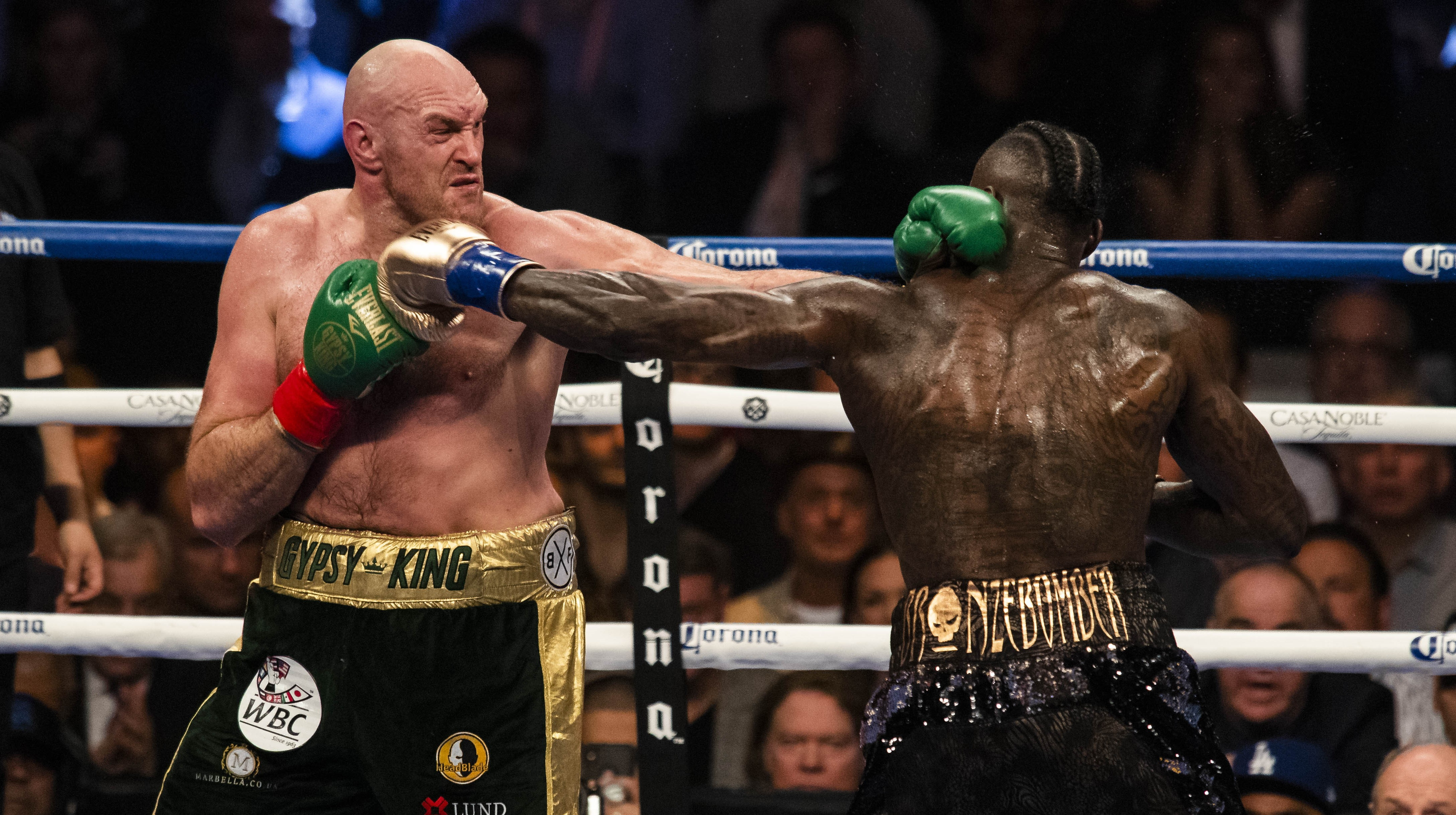 How to watch Wilder vs Fury 2: live stream the huge boxing
