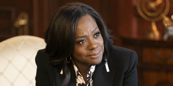 How to Get Away with Murder Annalise Keating Viola Davis ABC