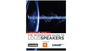 SCN - Integration Guide to Loudspeakers