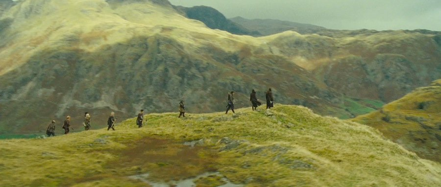 35 High-Res Screenshots From The Snow White And The Huntsman Trailer #5207