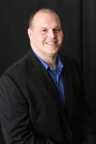 Almo Professional A/V Hires New Business Development Manager