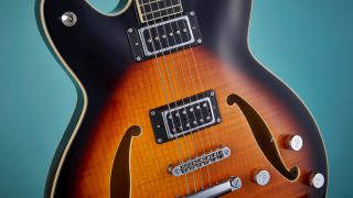 The 8 best baritone guitars 2021: From baritone acoustic guitars to electrics