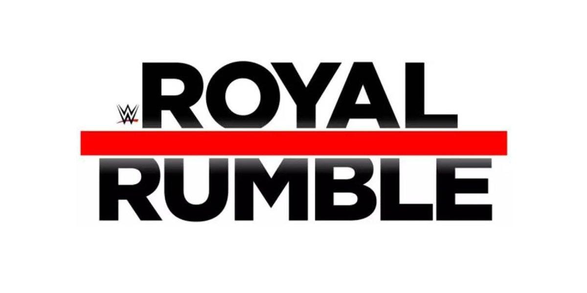 wwe The Royal Rumble logo