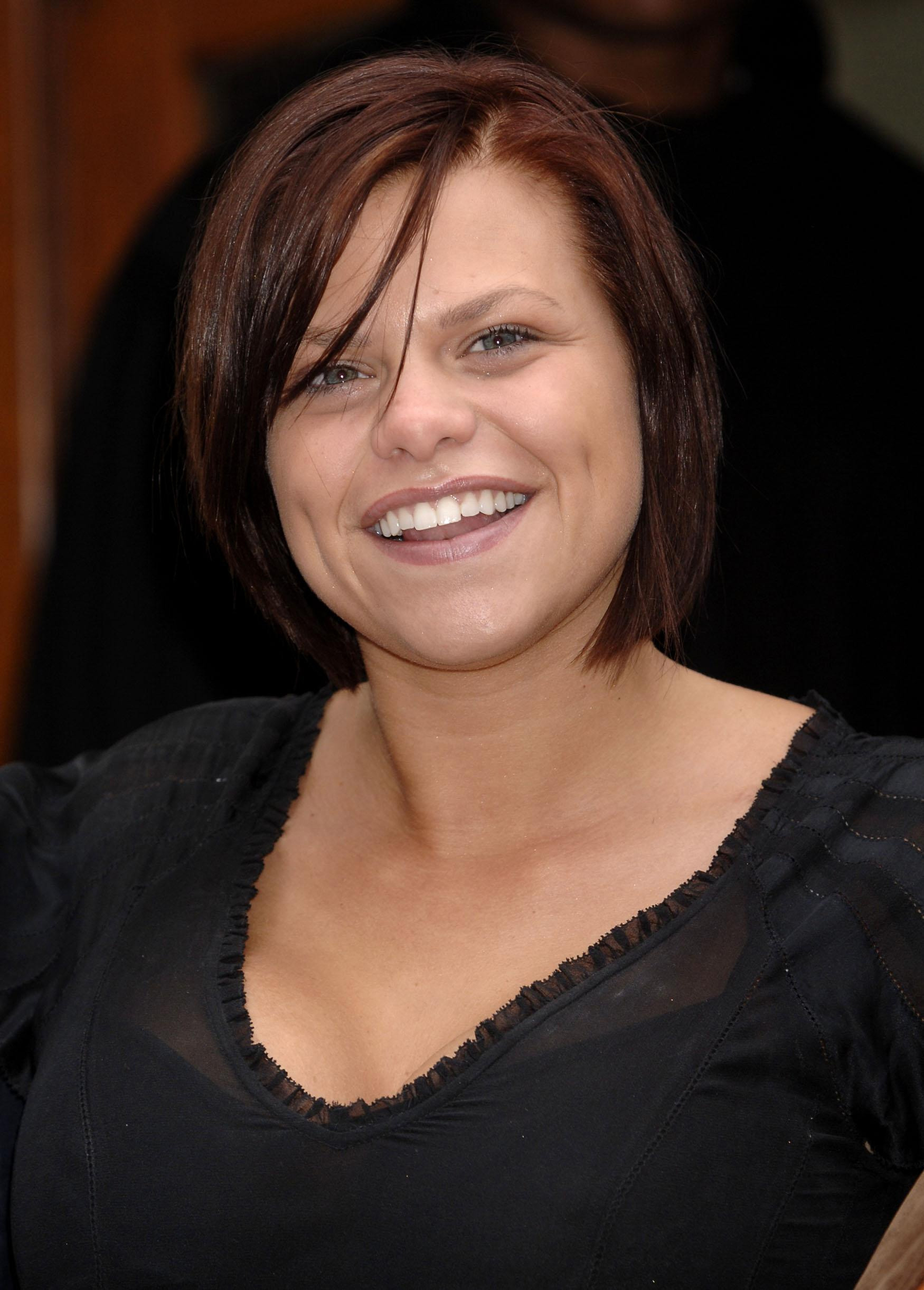 Jade Goody Is Diagnosed With Cancer Video News Big