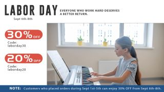Donner Labor Day Deal 2021
