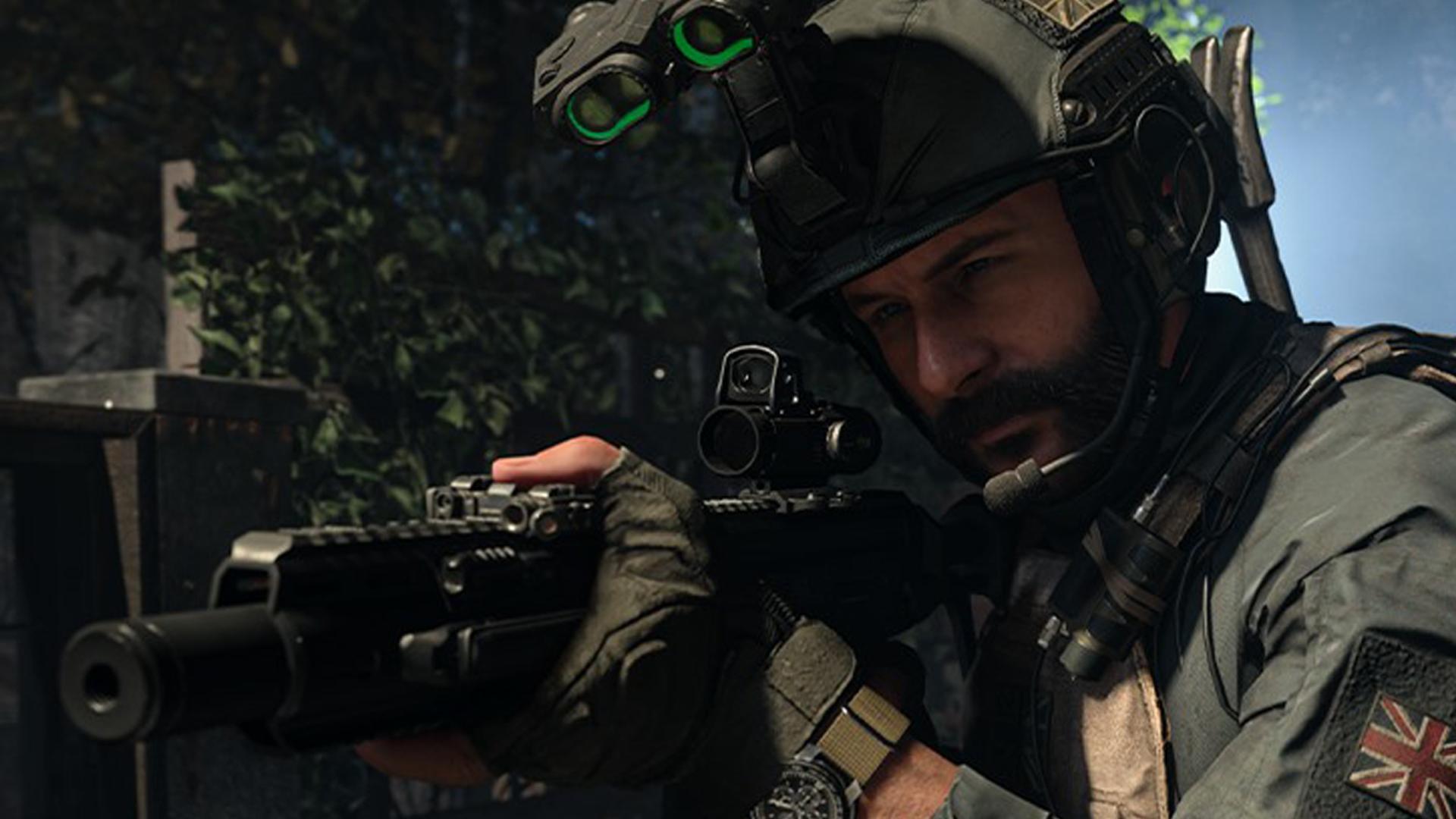 Modern Warfare Season 4 Update Everything In The Latest Warzone