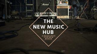 New music hub