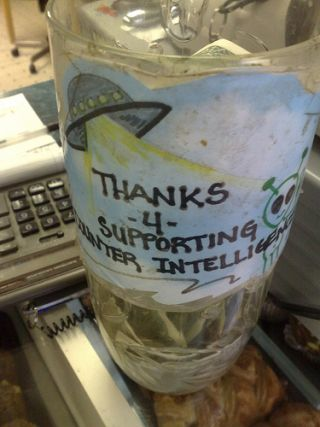 Should websites have tip jars?