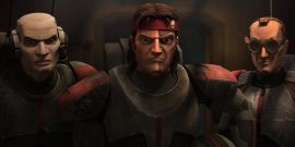 Star Wars: The Bad Batch Brought Back A Major Clone Wars Character To Help With A Big Problem