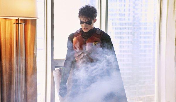 titans season 1 jason todd robin dc universe