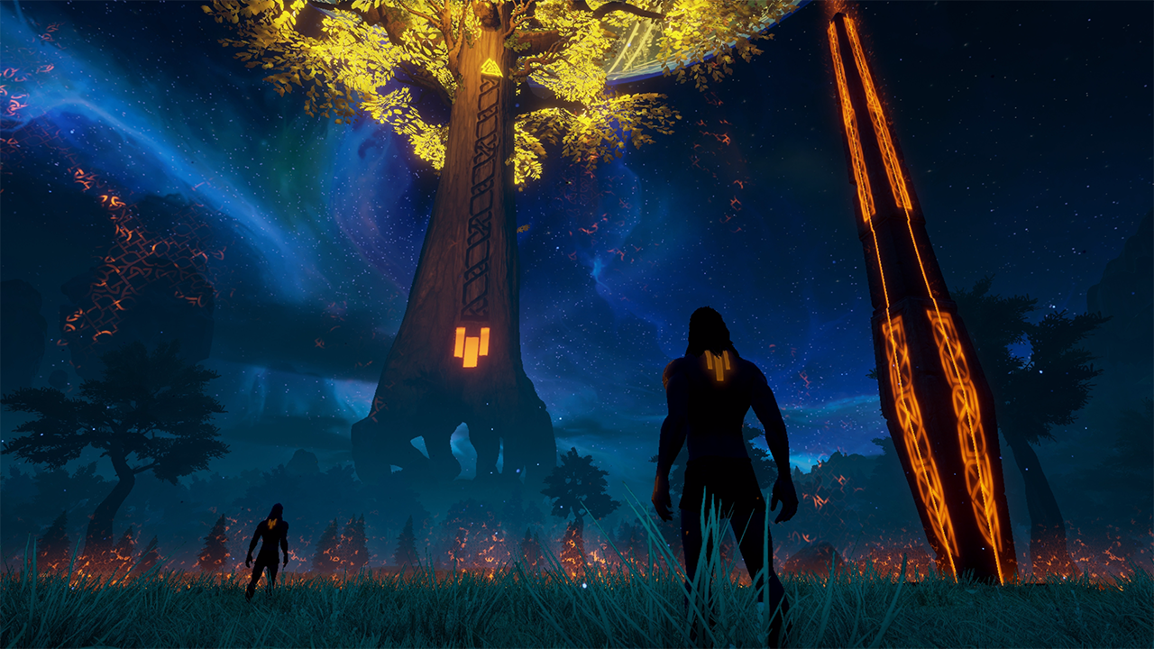 This survival game by ex-Blizzard devs aims to solve the genre's biggest problems