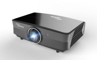 Optoma Unveils UHZ65 UHD Laser Phosphor Projector at InfoComm