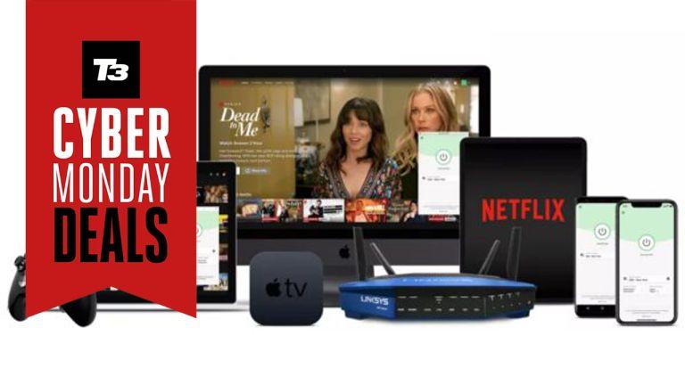 Best Cyber Monday VPN deals