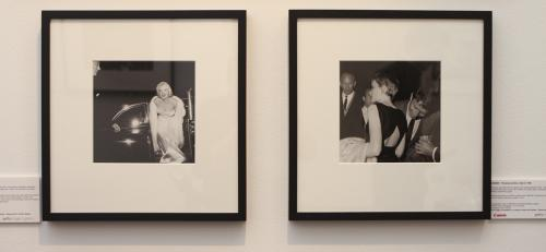 Hollywood Through the Lens - iconic images of Hollywood stars at the Getty Images Gallery in London