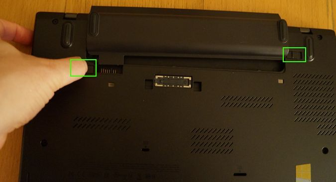 How to Upgrade the RAM on the Lenovo ThinkPad T440s   Laptop Mag
