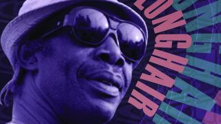 Professor Longhair: Live In Chicago album artwork.