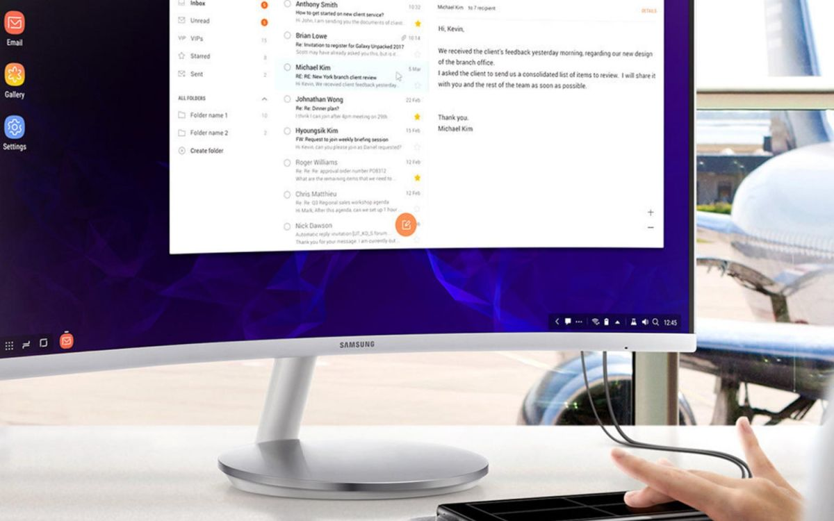 Can Note 9's DeX Mode Replace Your PC? | Tom's Guide