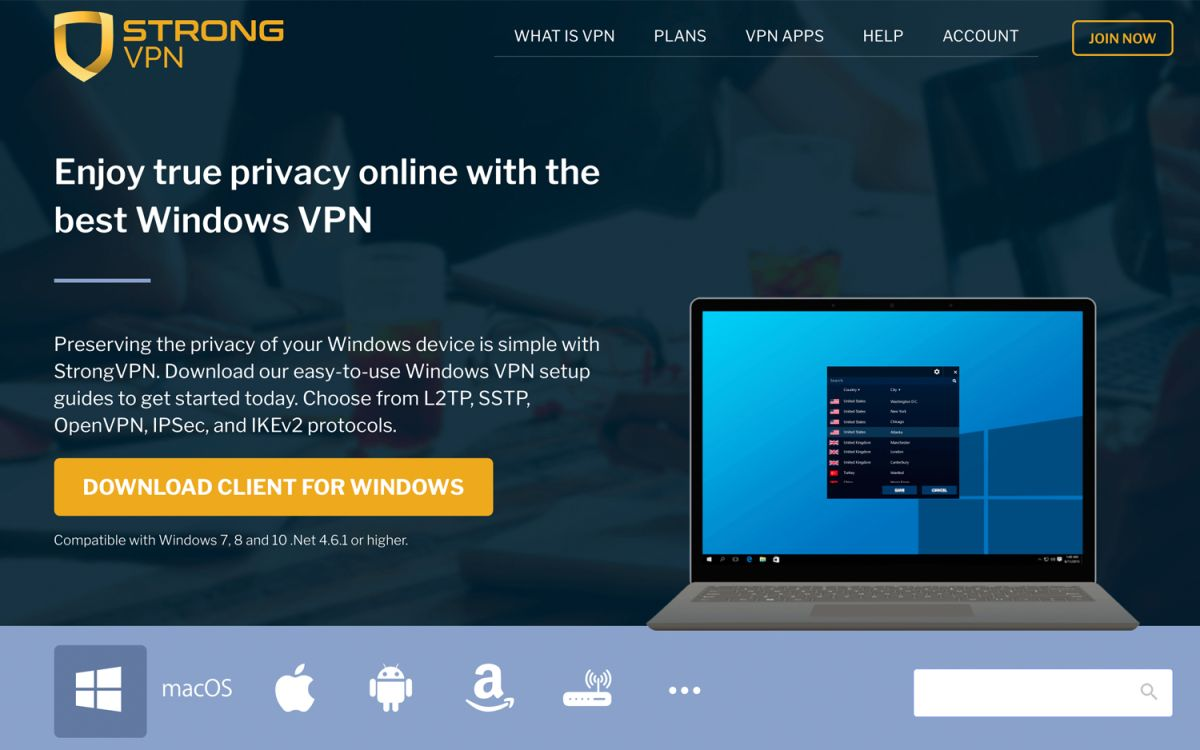 The best VPN 2019 | Top 10 Ranked VPN Services | Tom's Guide