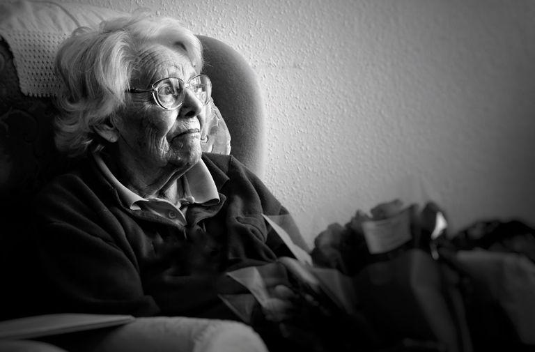 Elderly, Age UK,