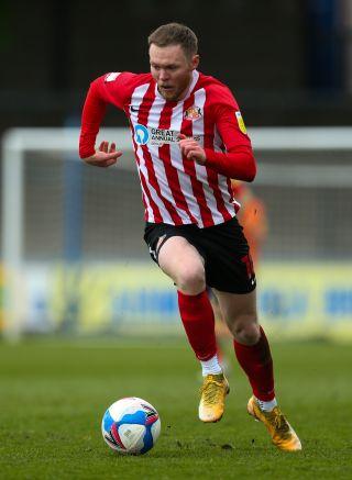 Bristol Rovers v Sunderland – Sky Bet League One – Memorial Stadium