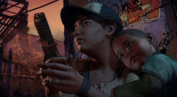 The Walking Dead: The Telltale Series Season 3