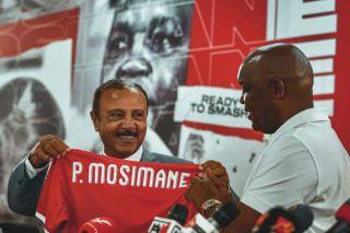 Pitso Mosimane