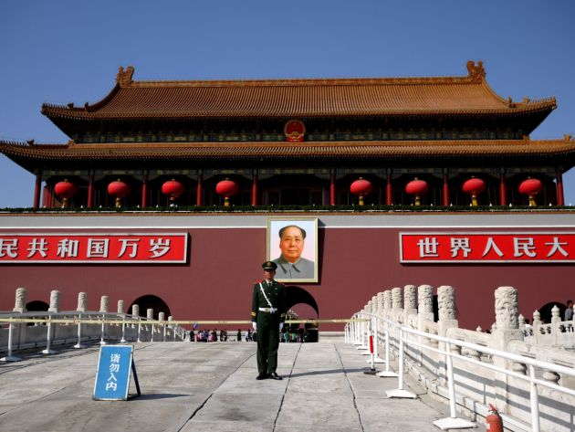 Tour of Beijing 2011