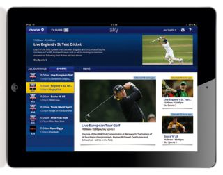 video da skygo on demand
