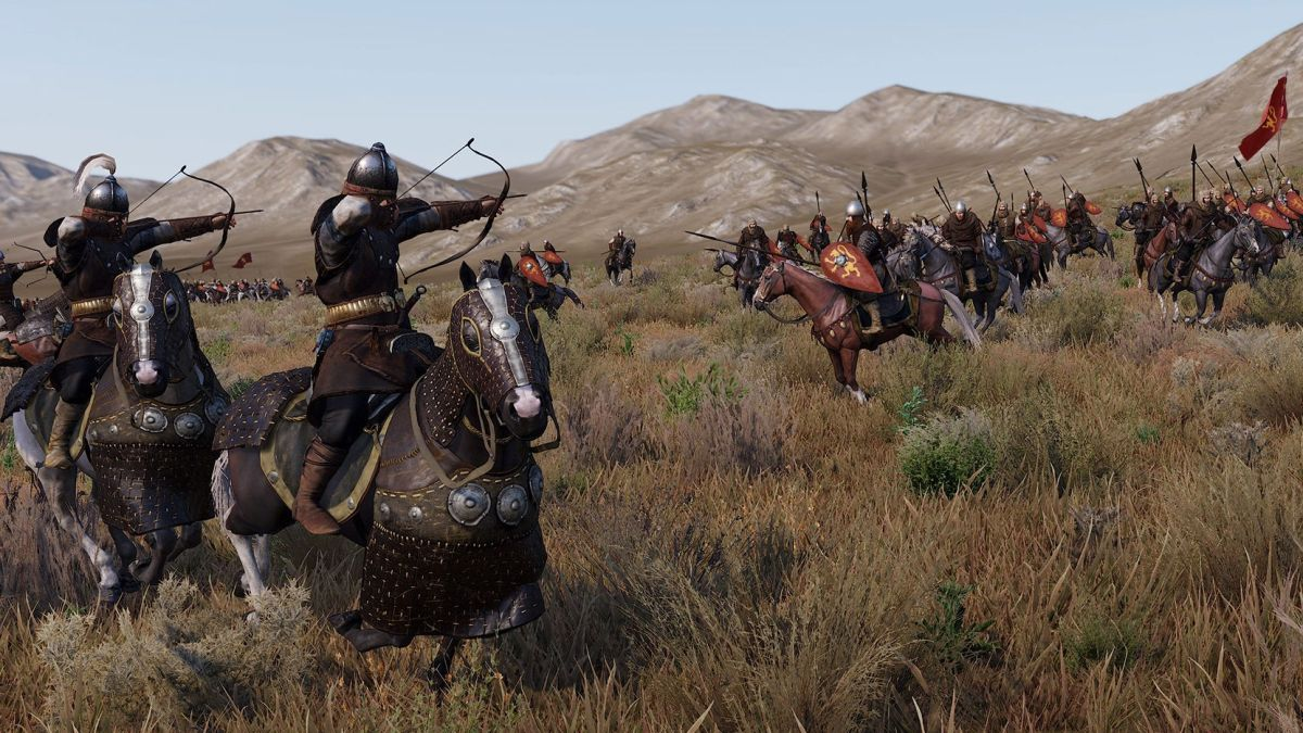 Get straight to the sandbox with this Bannerlord mod that removes the tutorial and main quests