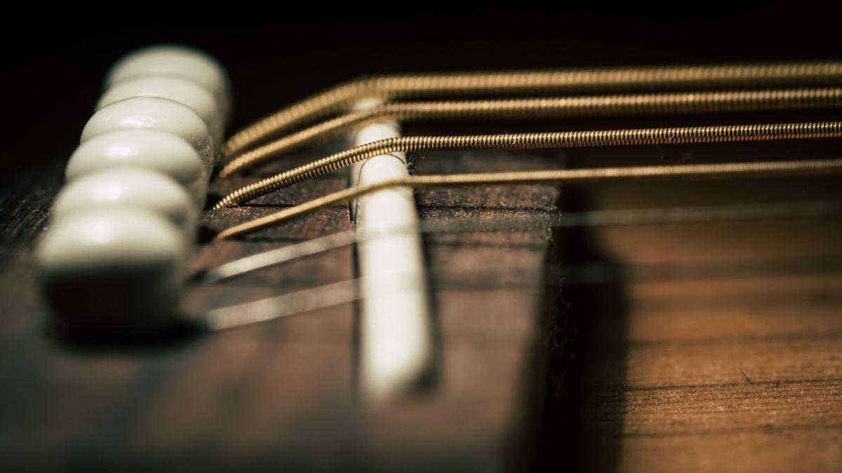 Best guitar strings 2020: a beginner's guide
