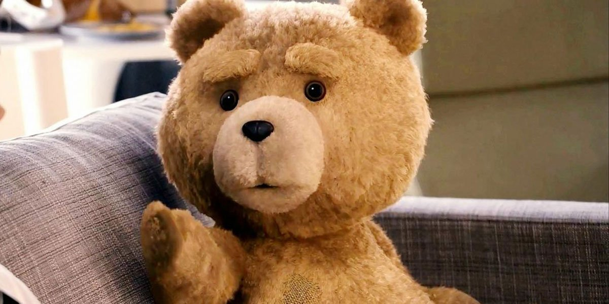 Even Seth MacFarlane Thought Ted Was Probably Going To Be A Flop