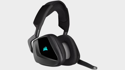 Corsair Void Elite Wireless gaming headset