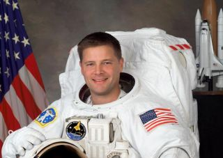 Astronaut Biography: Douglas Wheelock