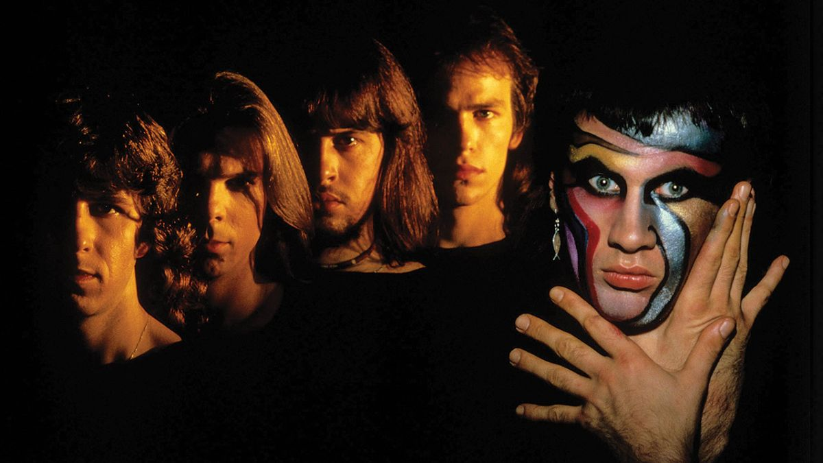 How Marillion made Script For A Jester's Tear   Louder