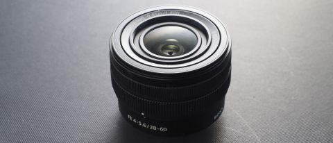 Sony FE 28-60mm f/4-5.6